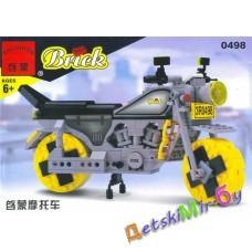 "Конструктор (Brick) ""Мотоцикл"""